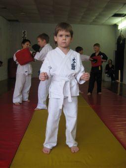 Веснин Иван 5 лет